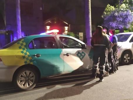 Sancionan con una multa de 355 mil pesos al organizador de una fiesta clandestina en La Plata