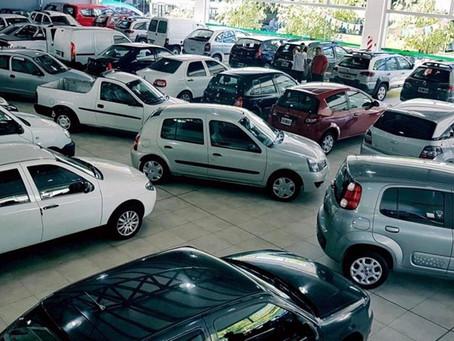 Ventas de autos usados crecieron en junio 11% y en primer semestre acumularon avance de 31%