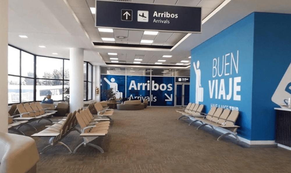 De no creer: ocultó los síntomas para subirse al avión de Aerolíneas Argentinas y llegó muy grave