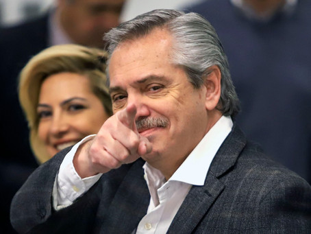 """Financial Times: """"Alberto Fernández se posiciona como un líder natural de América Latina"""""""