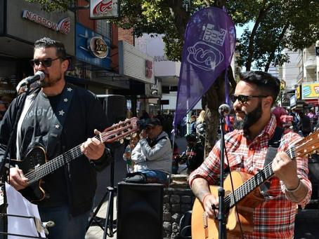 Se llevaron a cabo diversas actividades recreativas y culturales durante el fin de semana en Quilmes