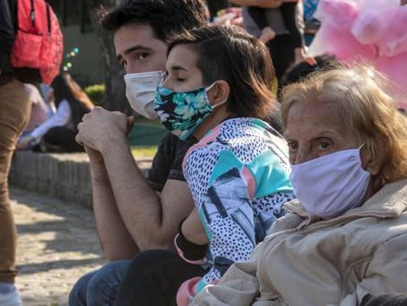 Coronavirus en Argentina: 470 muertes y 12.027 contagiados en las últimas 24 horas