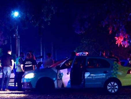 La Plata: ejemplar multa de más de 700.000 pesos a la organizadora de una fiesta clandestina