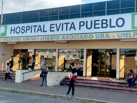 Berazategui: policía baleó a uno de los cuatro delincuentes que quiso robarle la moto