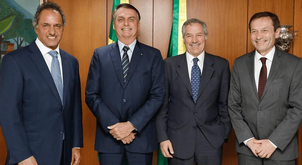 Cancillería creará un comité de ayuda para argentinos varados en el exterior