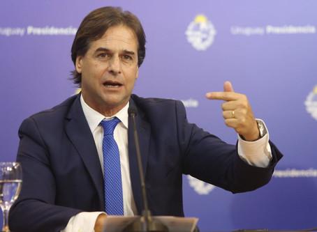 Uruguay anunció que cerrará sus fronteras durante el verano ante el aumento de casos de Coronavirus