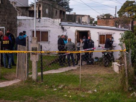Mar del Plata: mató a su madre y a su hermana de 9 años y se entregó a la Policía