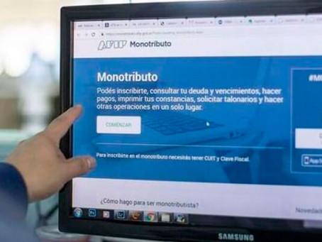La AFIP extendió hasta el 31 de enero el plazo para la recategorización en el monotributo