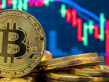 ¿Se rompe la burbuja? Bitcoin cayó 7%