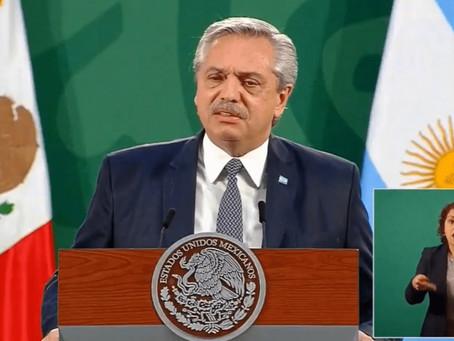 Alberto Fernández le pidió a los fiscales que dejen de hacer payasadas por la denuncia contra Ginés