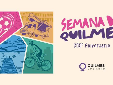 Un gran cronograma de actividades para toda la familia en Quilmes: conocé los detalles