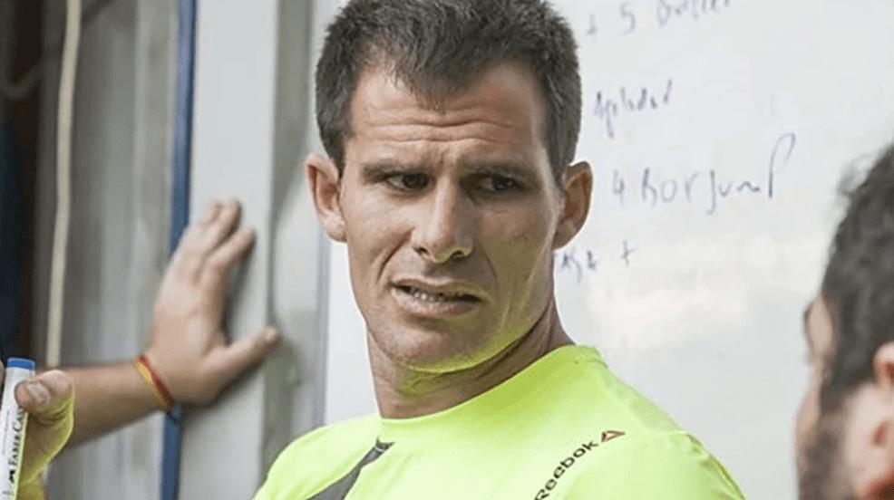 Irresponsable que no cumplió la cuarentena y golpeó al guardia: era entrenador de rugby