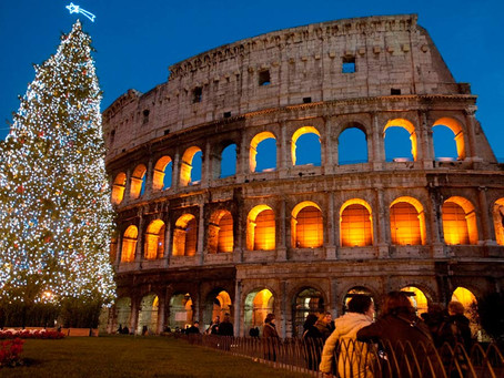 Fuerte suba de casos en Italia: evalúan cuarentena total para Navidad