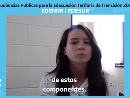 """Soler: """"Los Quilmeños y las quilmeñas antes de pagar aumentos merecen un servicio de calidad"""""""