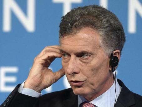 """Espionaje ilegal: Macri denunció a los fiscales por presunto """"abuso de autoridad"""""""