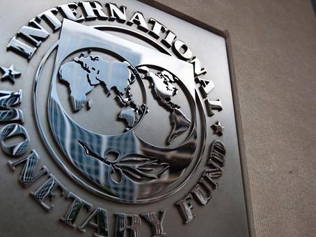 El FMI pidió mantener las políticas de estímulo para afrontar la pandemia