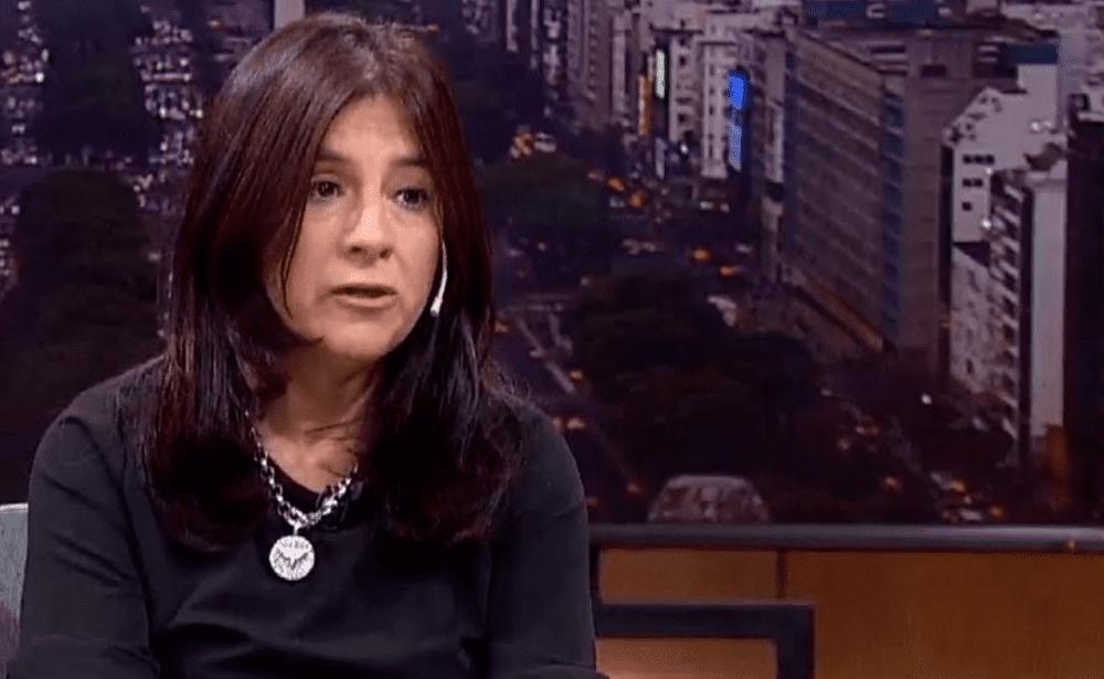 jueza de Quilmes sospechada de coronavirus dio negativo