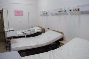 Comenzaron las remodelaciones del Hospital Materno Intantil Eduardo Oller