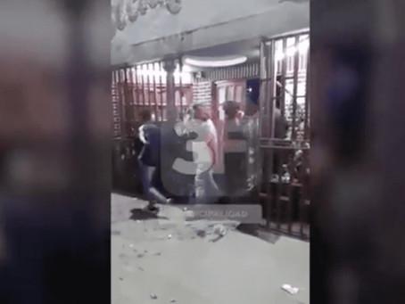 No aprenden: una fiesta clandestina con más de 200 jóvenes fue desactivada en Tres de Febrero