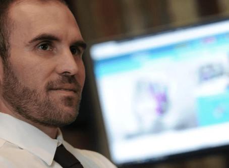 """Guzman: """"El primer objetivo de las medidas del Banco Central es dejar de perder reservas"""""""