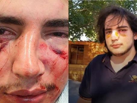 Ataque de rugbiers a un adolescente en Córdoba: hay dos imputados