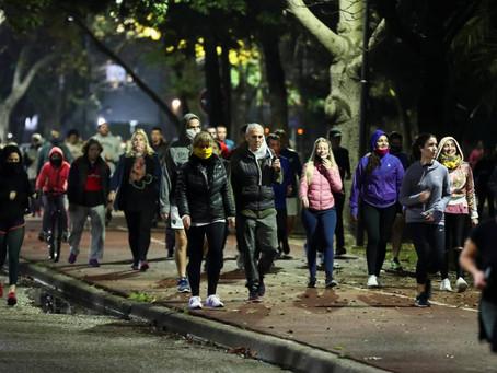 CABA: Habrá fuertes operativos de prevención y cortes de calles por el Día de la Primavera