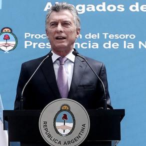 """Denuncian que """"en la época del macrismo Córdoba fue muy discriminada y se hizo silencio"""""""