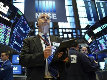 Las acciones argentinas en Wall Street vuelven a ganar hasta un 8,3%