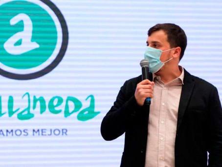 Chornobroff reemplazará a Ferraresi en la intendencia de Avellaneda