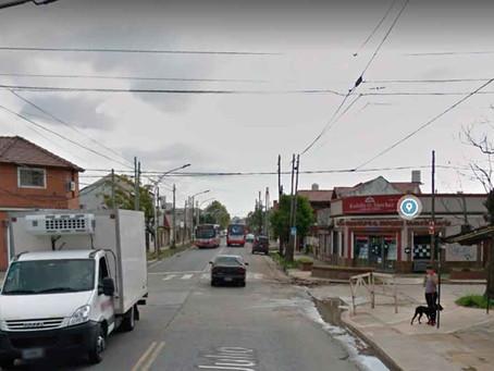 Un policía de la Ciudad que manejaba un Uber mató a un delincuente e hirió a otro en Lanús