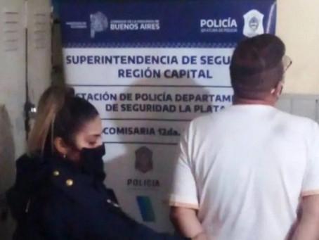 Detuvieron a quilmeño imputado por un homicidio: estaba prófugo desde el 2014