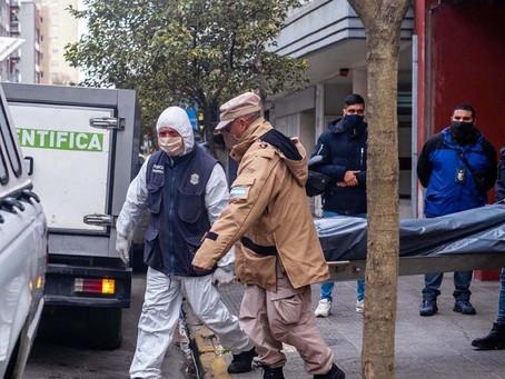 Encontraron muertas a tres jóvenes en un departamento en Mar del Plata