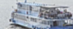 Аренда теплохода, аренда корабля, Авангард кейтеринг Ярославль, выездной ресторан, кейтеринг, банкет, фуршет, кофе брейк, выездное обслуживание, барбекю. Кейтеринг в Ярославле