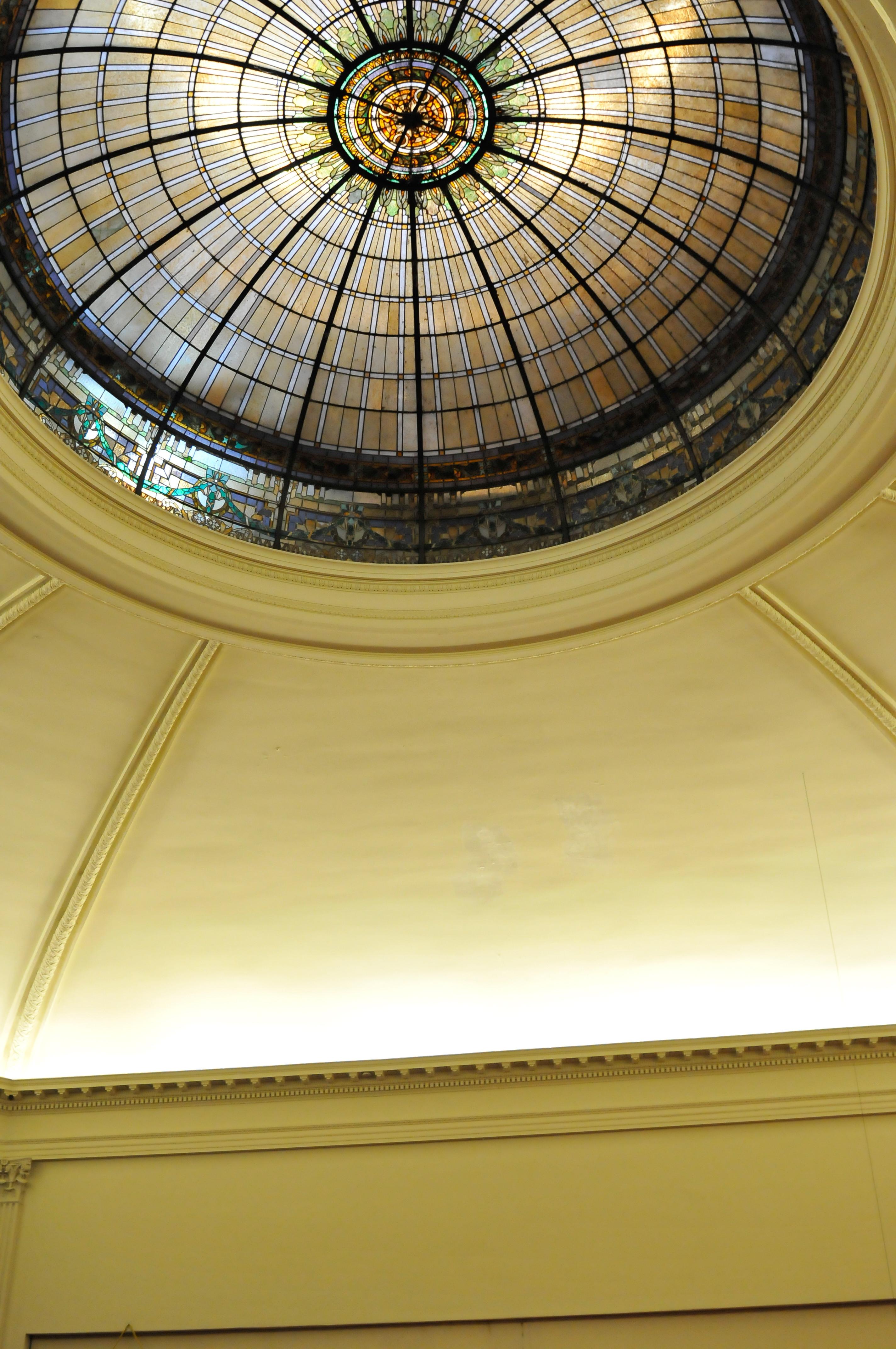 Atrium Only