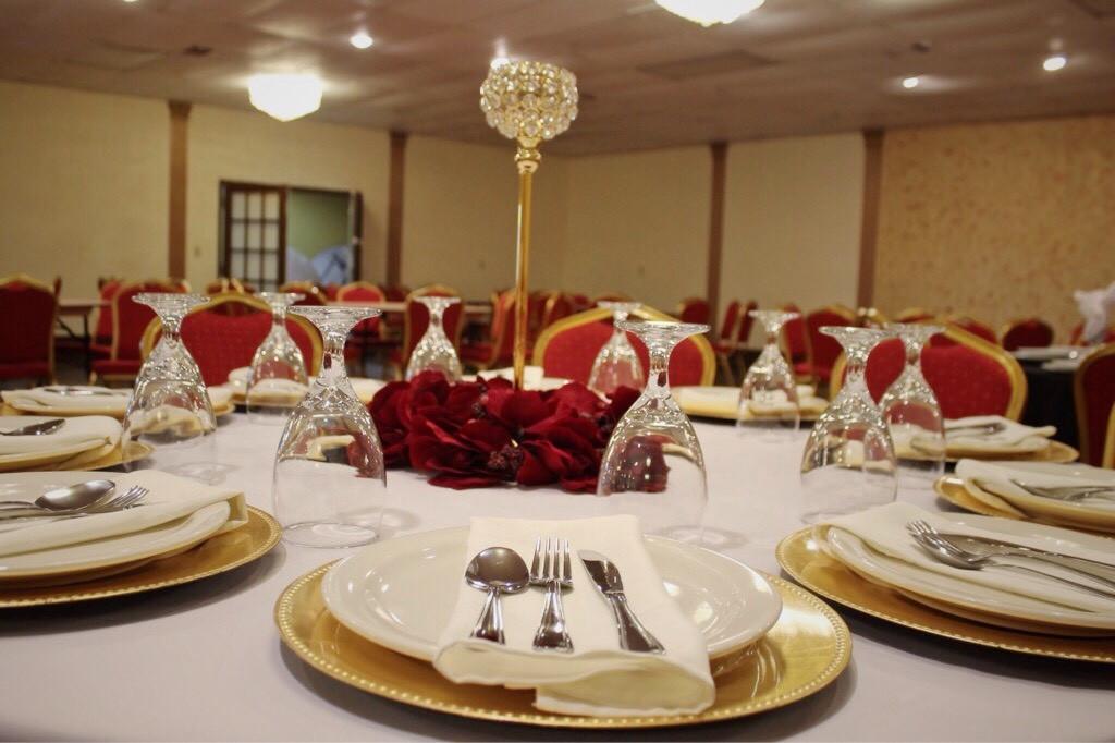 OASIS Table Setting