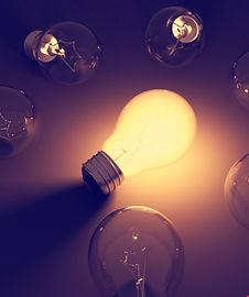 Lightbulb Goes On...