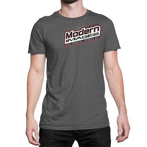 Modern Images - Gray T-Shirt