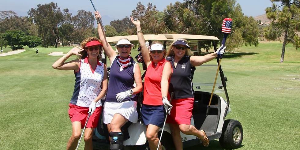 2021 SJC Carlos Harrison Memorial Golf Tournament