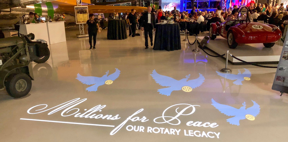 Rotary Gala