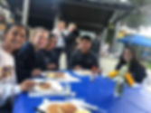 SJC Rotary Pancake Breakfast