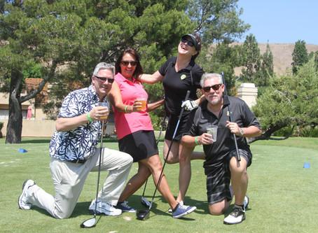 SJC Rotary Golf Tournament