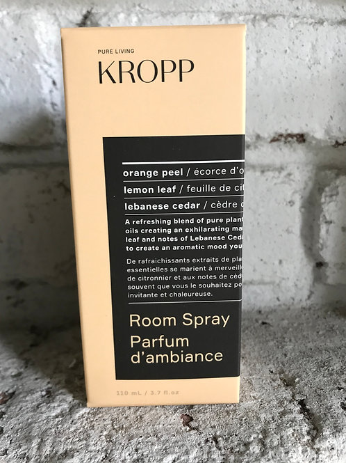 Parfum d'ambiance 110 ml