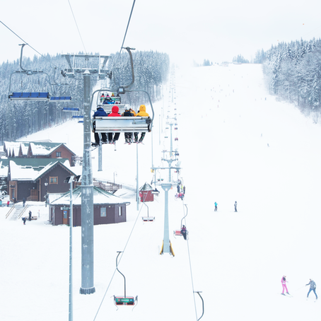 Are You Ready for the Slopes?
