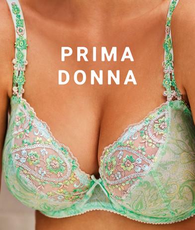 Prima Donna Alalia