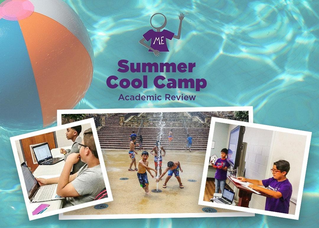 Summer Cool Camp