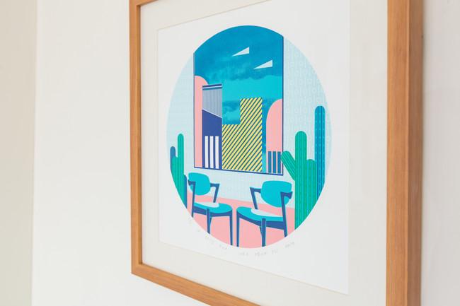 2017 PAPER • ART 木木藝術紙本作品聯展