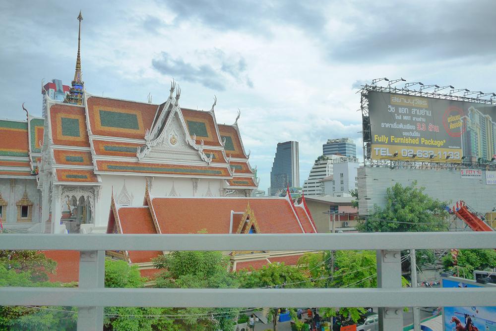 2011 Bangkok
