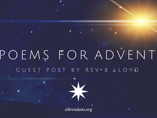 Poems for Advent