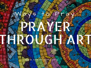 Ways to Pray: Prayer through Art