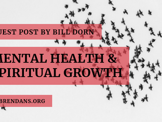 Mental Health and Spiritual Growth